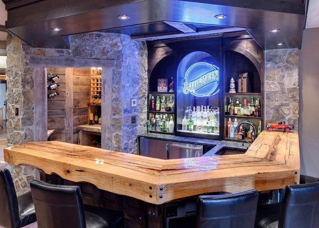 domáci bar