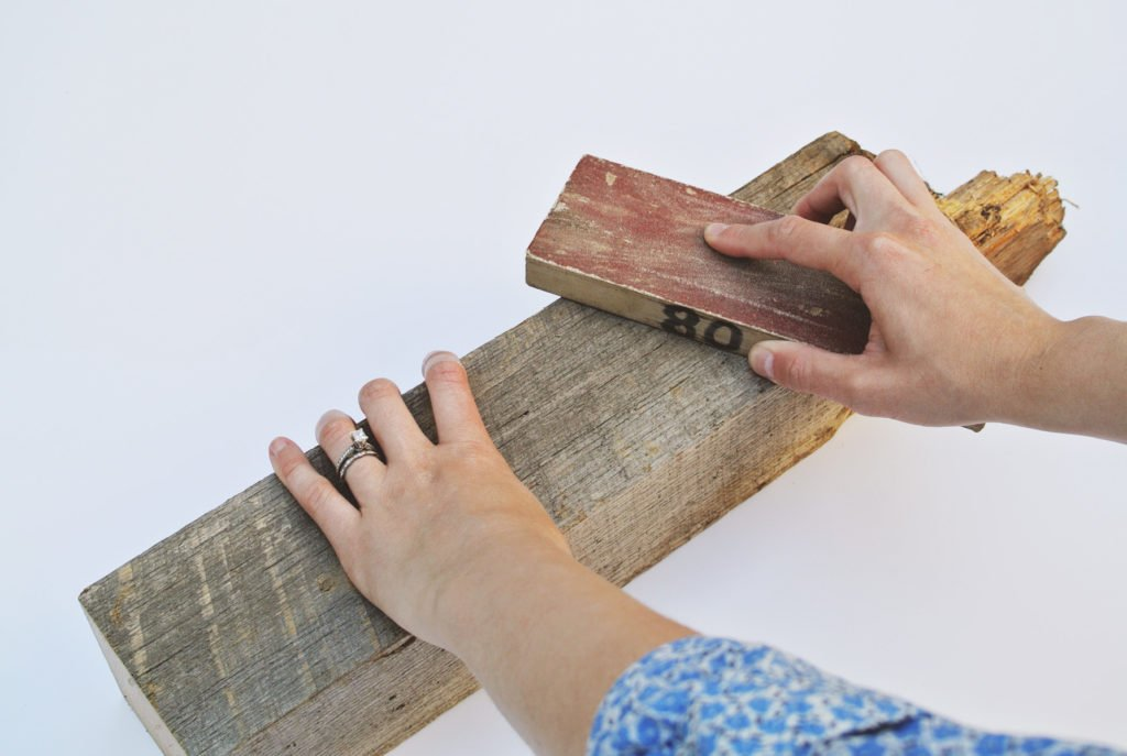 ako ošetriť drevo