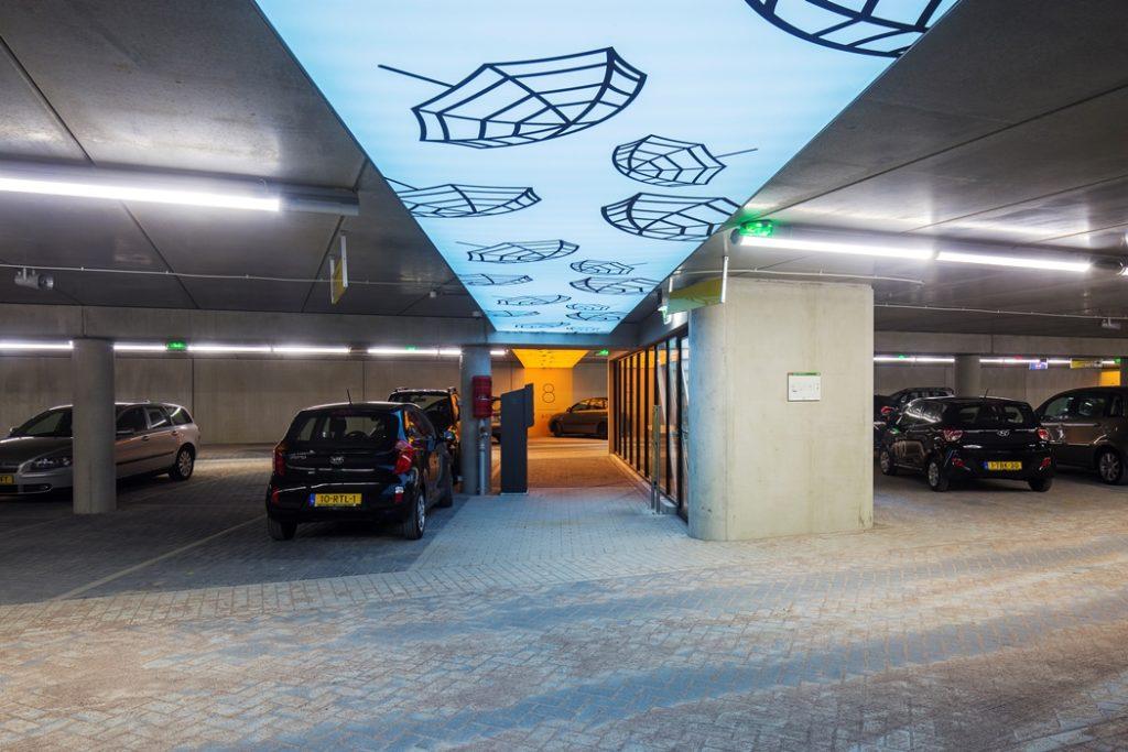 03-underground-parking-katwijk-aan-zee_signage