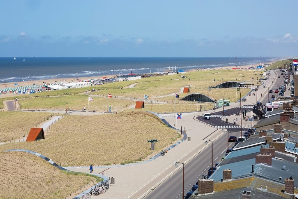 07-underground-parking-katwijk-aan-zee_birdseye-north-entrance