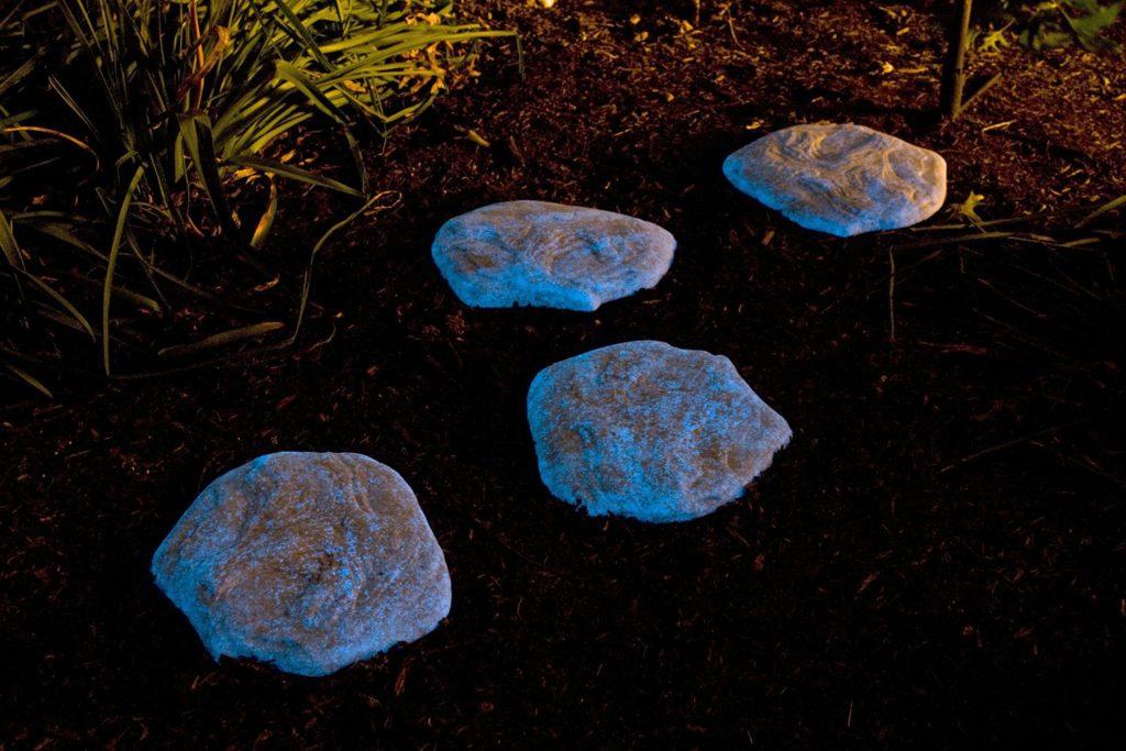 Kamene do záhrady