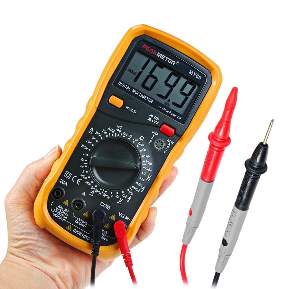 Zariadenie na meranie autobatérie