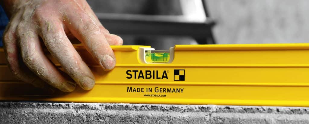 Vodomer Stabila