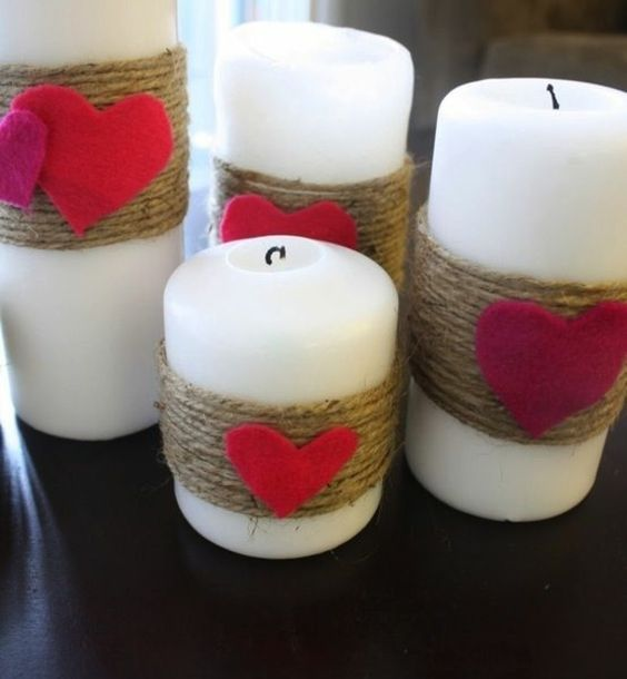 Sviečky