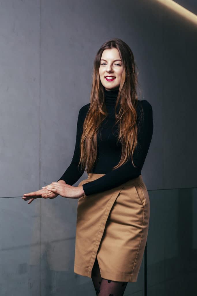 Martina Švábiková - GARDEON