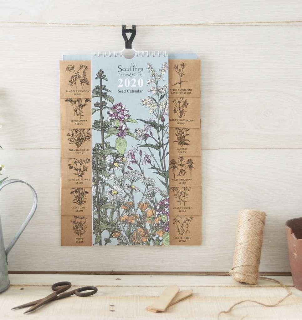 Kalendár s bylikami