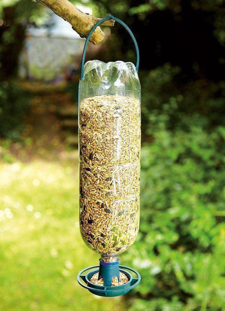 Kŕmitko pre vtáčiky