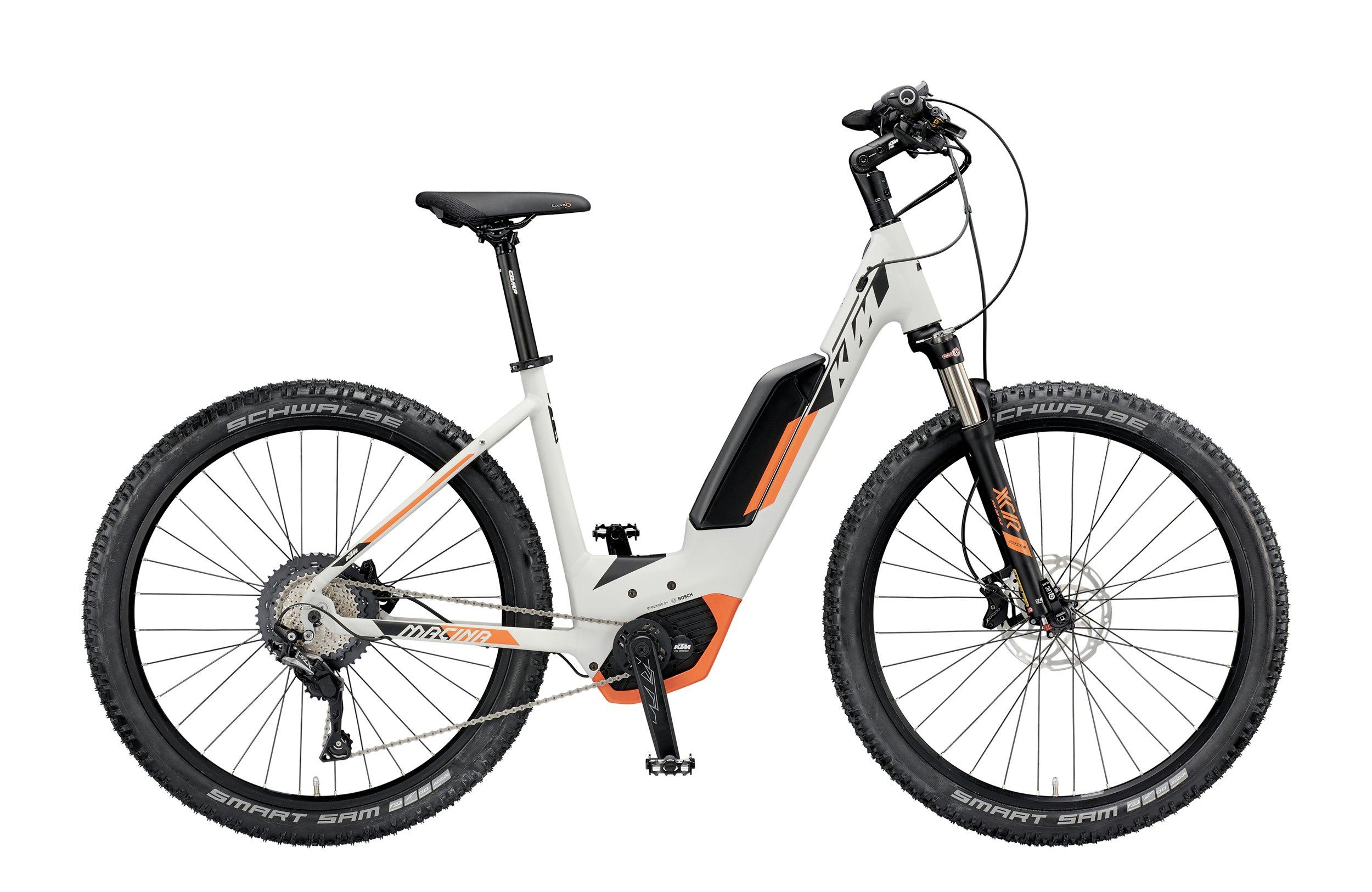 Bicykel Macina Scout