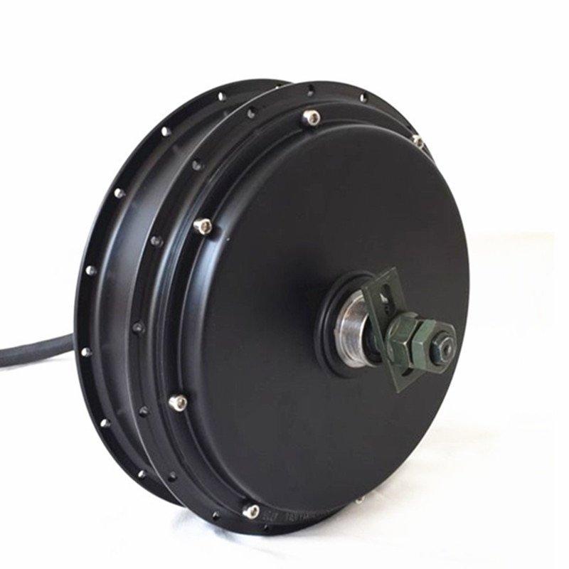 Motor na elektrobicykel