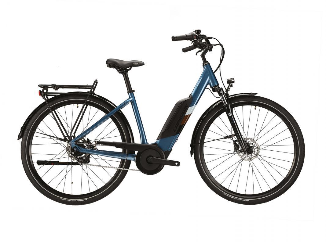 Bicykel Lapierre