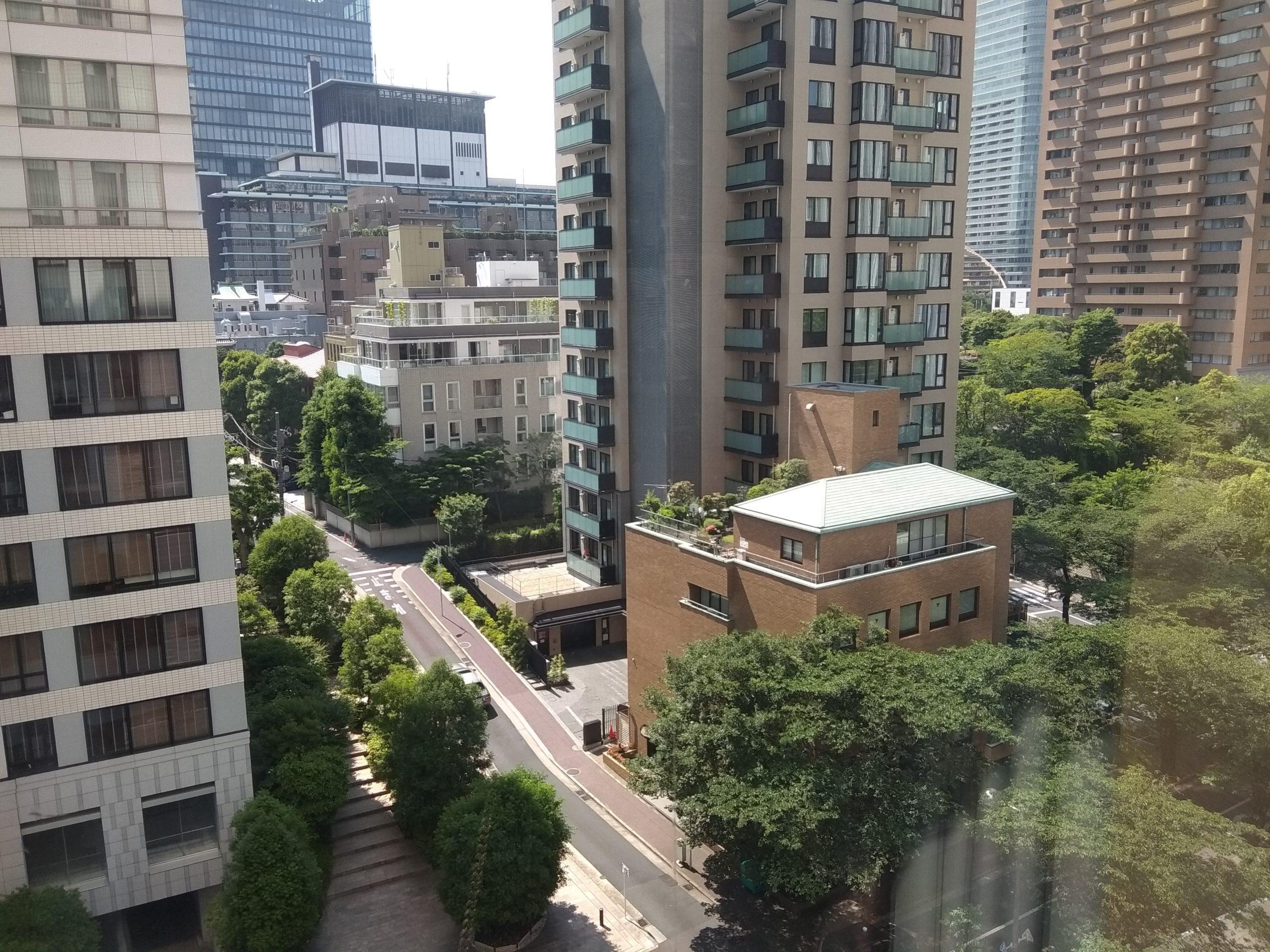 Zeleň v meste