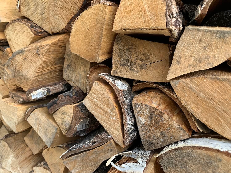 Bližší pohľad na drevo