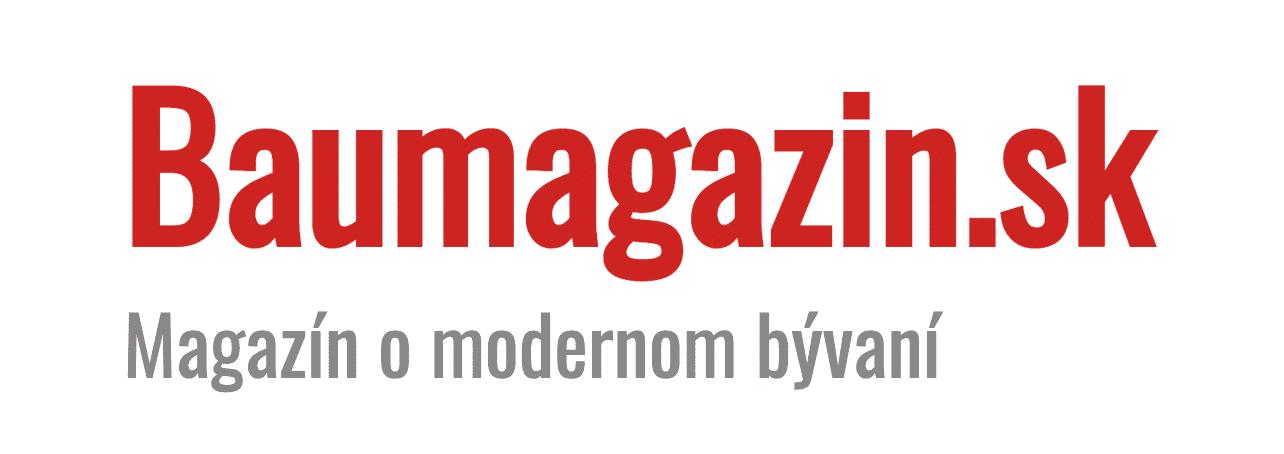 Logo baumagazin