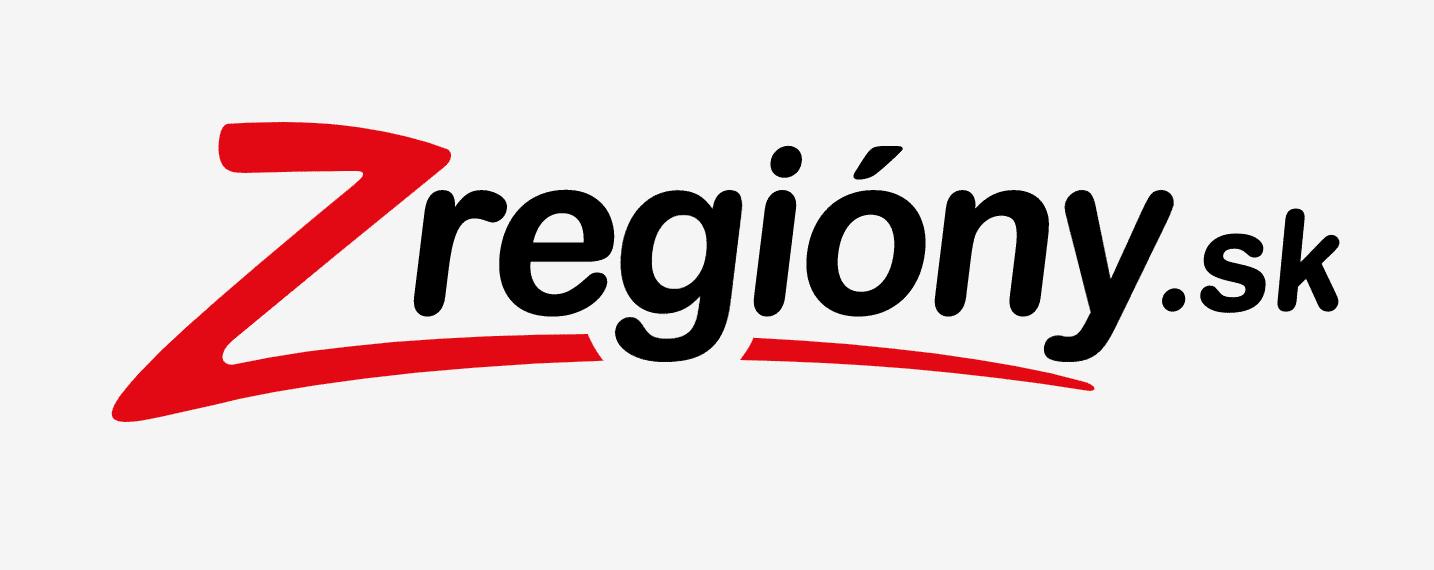 Zoznam regiony logo