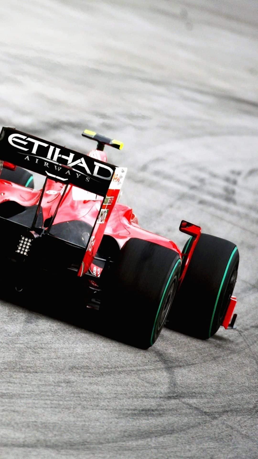 Červená formula