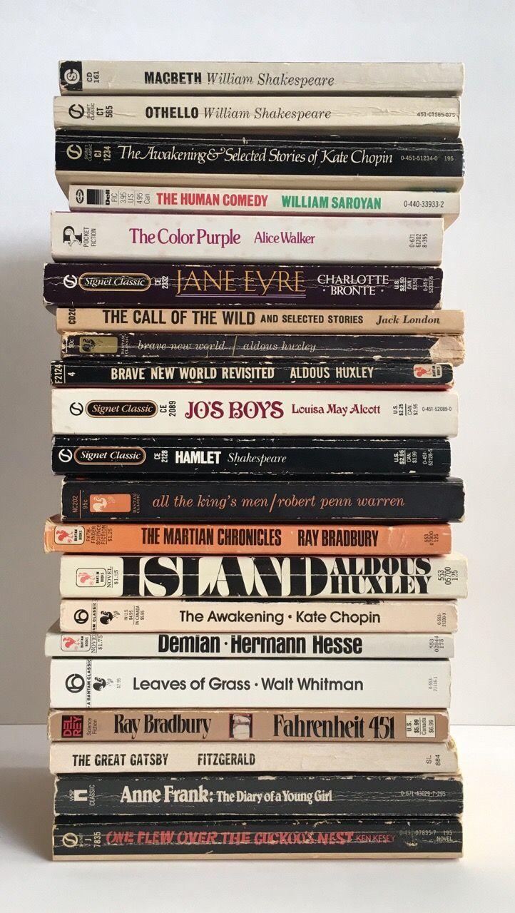 Kolekcia kníh pre mužov