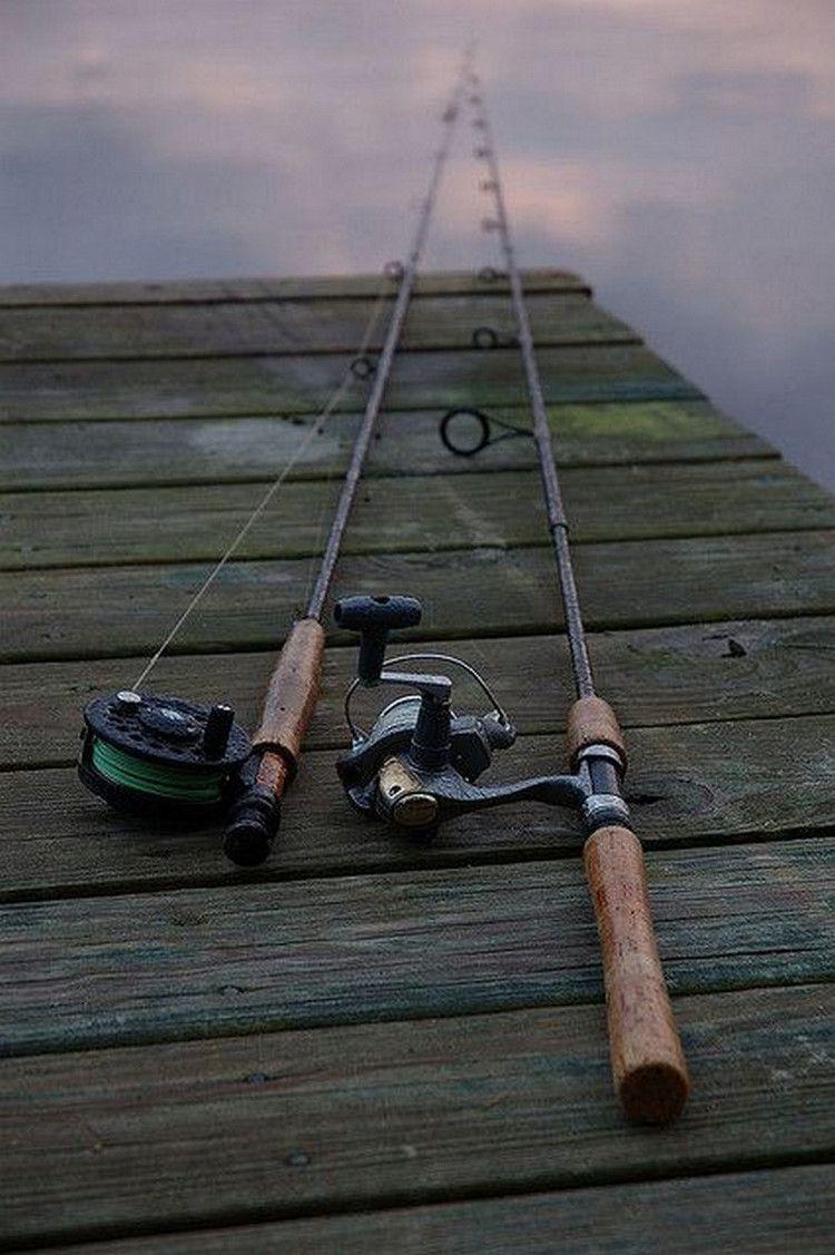Rybárske udice