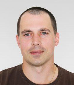 Ing. Michal Radolec