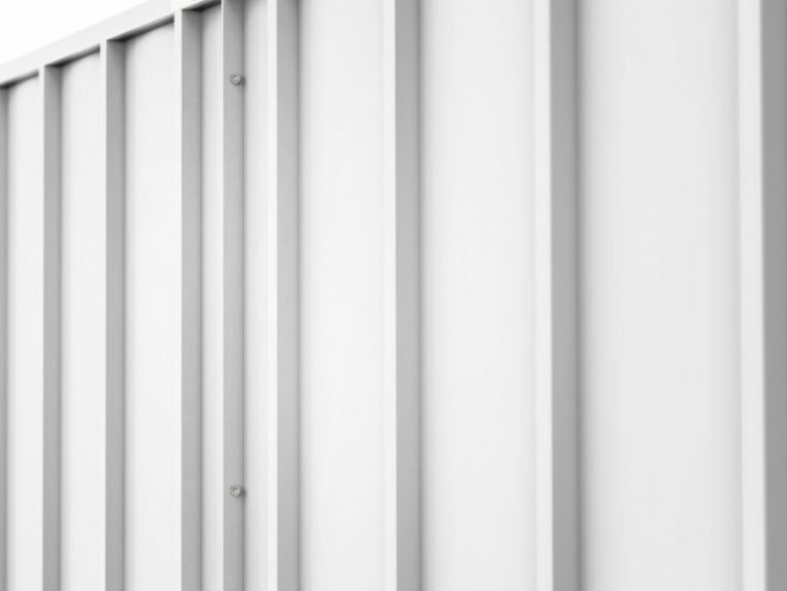 Profil steny montovanej stavby