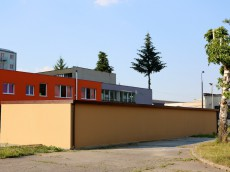 Radové garáže