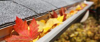 3 spôsoby, ako predísť zamrznutému odkvapu počas zimy