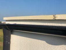 Spájanie izolovanej strechy