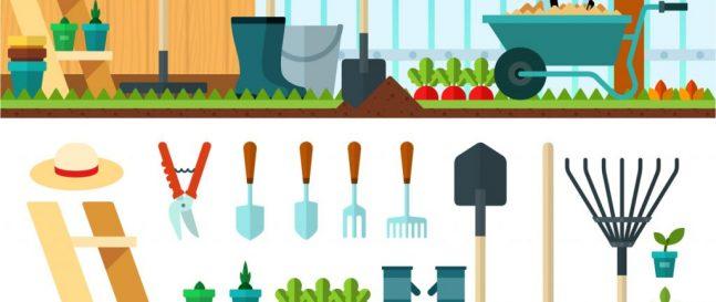 Týmto spôsobom vám záhradné náradie vydrží roky