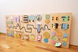 Kreatívna záhrada pre deti na 5 spôsobov. Vzdelávajte ahrajte sa