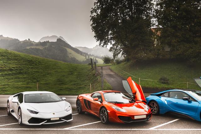 Športové autá