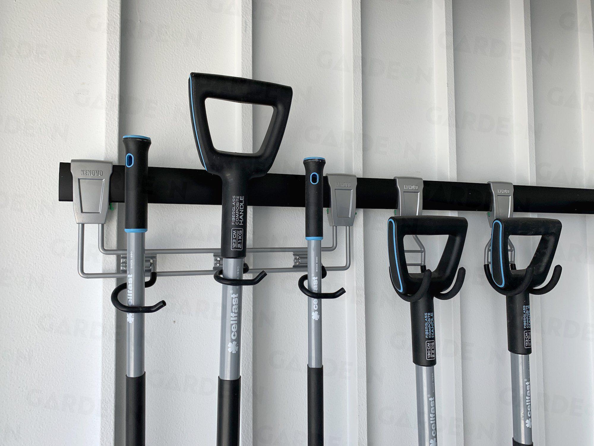 Organizácia do garáže