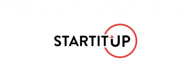 Startitup logo